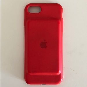 iPhone 7 Apple Charging Case